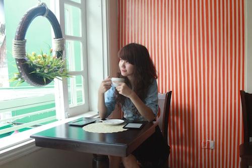 tranh tuong cafe