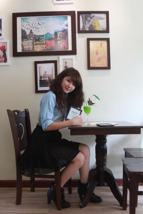 kindle cafe 7